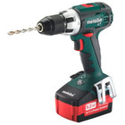 Driver Drill BS18 LT | Metabo 602102890