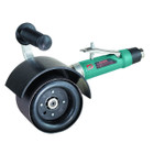 Dynisher Air-Powered Finishing Tool | Dynabrade 13450
