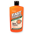 15oz. Bottle Permatex Fast Orange Hand Cleaner with Pumice