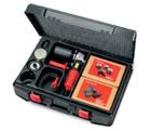 Burnisher for Highly Polished Surfaces | LP1503VRSET | Flex