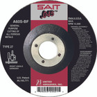 "4.5"" x .045"" x 7/8"" A60S T27 Cut-Off Wheel 