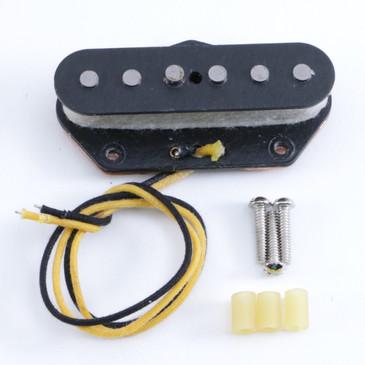 Open Box Fender Custom Shop Texas Special Tele Bridge Guitar Pickup Black