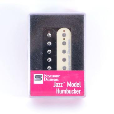 Seymour Duncan SH-2N Jazz Humbucker Neck Guitar Pickup Reverse Zebra