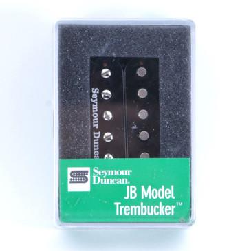 Seymour Duncan TB-4 JB Humbucker Bridge Guitar Pickup Black