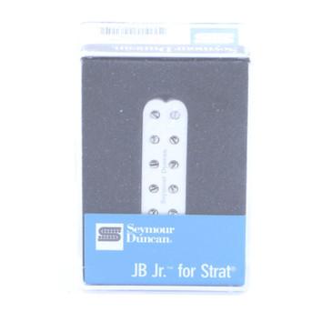 Seymour Duncan SJBJ-1B JB Jr Strat Single Coil Bridge Guitar Pickup White