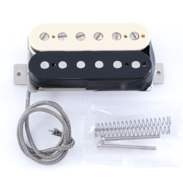 Open Box Seymour Duncan APH-2N Alnico II Pro Slash Humbucker Neck Guitar Pickup