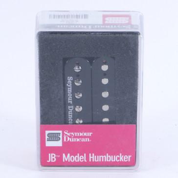 Seymour Duncan SH-4 JB Bridge Humbucker Guitar Pickup Black