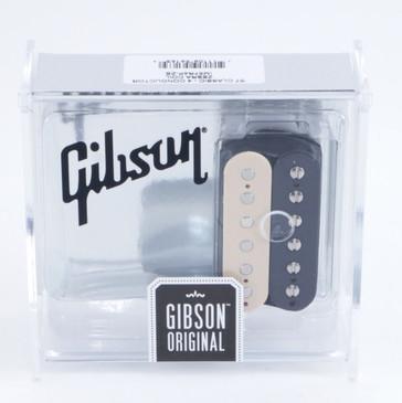 Gibson '57 Classic 4-Conductor Humbucker Guitar Pickup Zebra