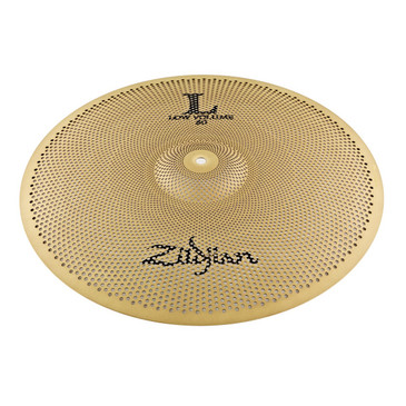 "Zildjian L80 Low Volume 18"" Crash-Ride Cymbal"