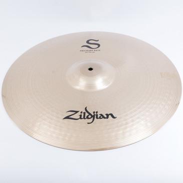 "Zildjian S Family 20"" Medium Ride"