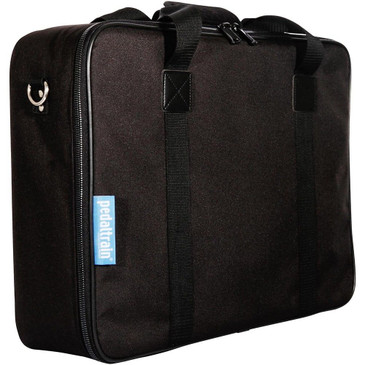 PedaltrainClassic Jr. Pedal BoardWith Soft Case