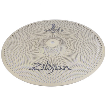 "Zildjian L80 Low Volume 14"" Crash Cymbal"