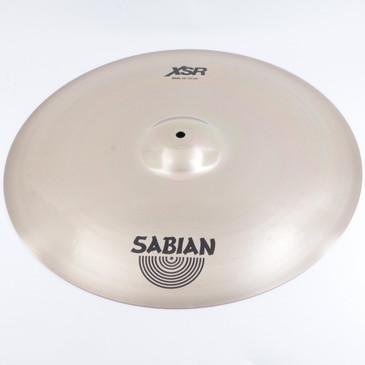 """Sabian XSR 20"""" Ride Cymbal"""