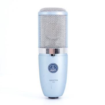 AKG Percepton 420 Condenser Multi-Pattern Microphone MC-2908