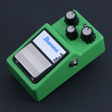 Ibanez TS9 Overdrive Guitar Effects Pedal P-06653