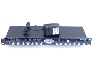 Presonus Studio Channel Channel Strip Rack Effects & Power Supply P-06640