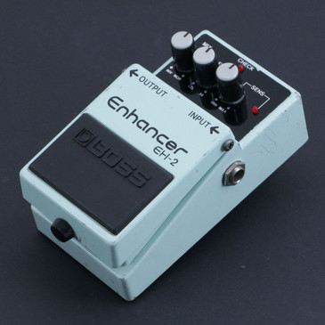 Boss EH-2 Enhancer Guitar Effects Pedal P-06702