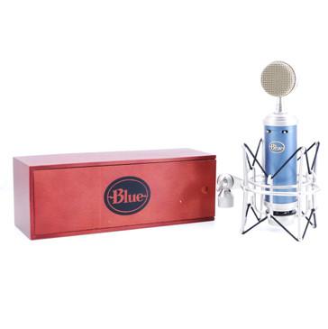 Blue Bluebird SL Condenser Cardioid Microphone MC-2986