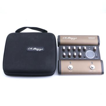 LR Baggs Venue DI Acoustic Guitar Preamp & DI P-06738