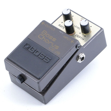 Boss CE-2B Chorus Bass Guitar Effects Pedal P-06749