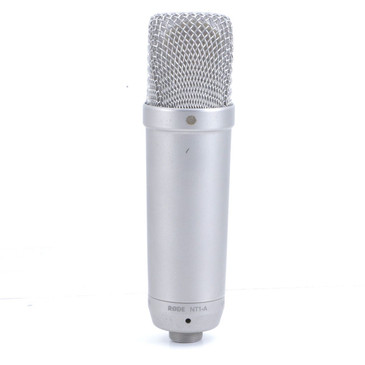 Rode NT1-A Condenser Cardioid Microphone MC-2993