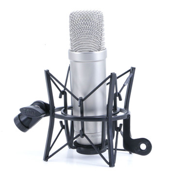 Rode NT1-A Condenser Cardioid Microphone MC-3006