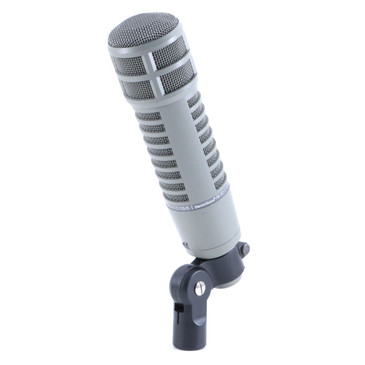 Electro-Voice RE20 Dynamic Cardioid Microphone MC-3004