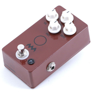 JHS Charlie Brown Overdrive Guitar Effects Pedal P-06833