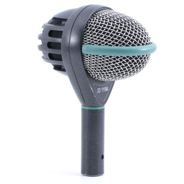 AKG D112 Dynamic Cardioid Microphone MC-3038