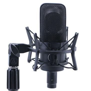 Audio-Technica AT4033a Condenser Cardioid Microphone MC-3077