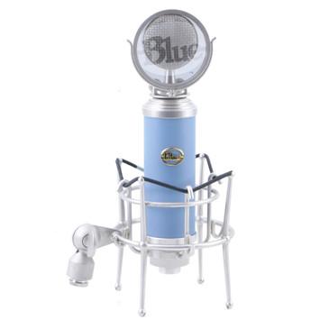 Blue Bluebird Condenser Cardioid Microphone MC-3095