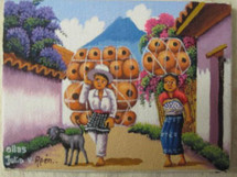 Julio v. Apen -- Pottery Jars
