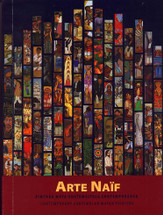Book:  Arte Naif, Contemporary Guatemalan Mayan Painting
