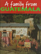 Book:  A Family from Guatemala