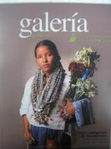 Book:  GALERIA No. 37;   Trajes Indigenas de Guatemala:  Patrimonia Cultural de Guatemala