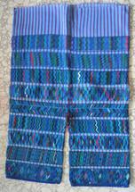 Traditional Man's Pantalones from Santa Catarina Palopo