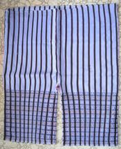 Traditional Man's Pantalones from Santiago Atitlan