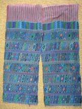 Traditional Man's Pantalones from Santa Catarina Palopo #2