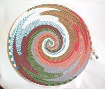 Zulu Wire Basket #14