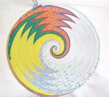 Zulu Wire Basket #16