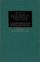 Fifty Caribbean Writers : A Bio-Bibliographical Critical Sourcebook
