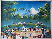 Frederico Fuentes -- Magical Realism #3B