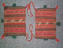 Bolivian Saddle Bags #1