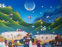 Frederico Fuentes -- Magical Realism #3A