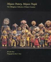 Book:  Mojave Pottery, Mojave People