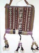Bolivian chuspa bag #7