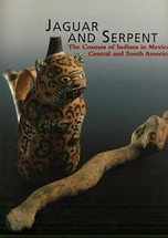 Book:  Jaguar and Serpent