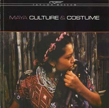 BOOK:  Maya Costume and Culture