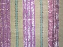 Nigerian Strip Weaving #1