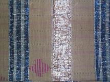 Nigerian Strip Weaving #2